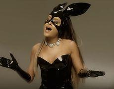 Exposing Ariana Grande 7 Rings Satanic Music Video
