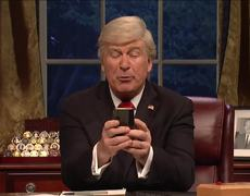Mueller Report Cold Open #SNL