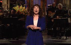 Sandra Oh Monologue #SNL