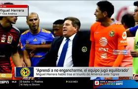 Piojo RESPONDE a Salcedo por Haber CRITICADO a Edson Álvarez por PELEA con Nahuel Guzmán