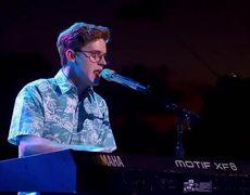 American Idol 2019: Walker Burroughs Sings