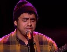 American Idol 2019 - Alejandro Aranda Sings