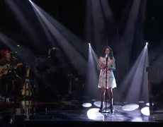 American Idol 2019: Evelyn Cormier Sings