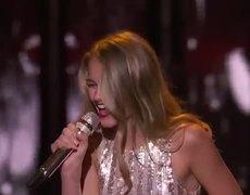 American Idol 2019: Riley Thompson Sings