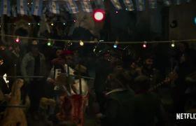 La Casa de Papel: Parte 3 | Date Annuncement | Netflix