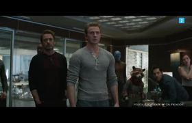 Avengers: Endgame - Official Final Trailer