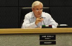 Es inconstitucional la candidatura de Jaime Bonilla, de MORENA, por la gubernatura de BC