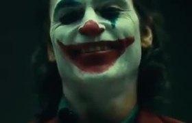 The Joker - Teaser Trailer - October, 4 - 2019