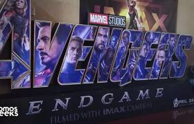 ENDGAME breaks the internet (pre-sales)