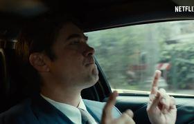 The Ruthless | Official Trailer | Netflix