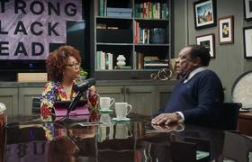 Strong Black Legends: John Witherspoon | Strong Black Lead | Netflix
