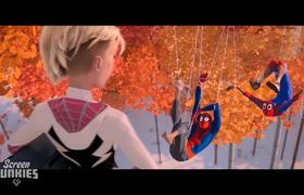 Spider-Man: Into the Spider-Verse - Honest Trailers