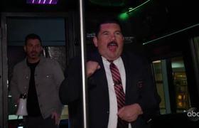 JKL: Jimmy Kimmel & Guillermo Crash a Vegas Bachelorette Party