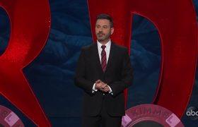 #JKL: Jimmy Kimmel on Las Vegas, Trump Trouble & Golden Knights