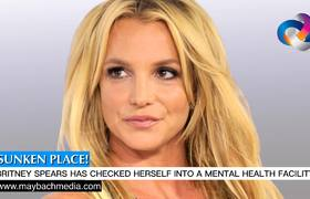 Britney Spears Has Checked Herself Into A Mental Health Facility