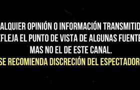 MHONI VIDENTE ADVIERTE SOBRE MUERTE Y NUEVO SISMO EN MÉXICO ESTE ABRIL