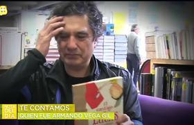 ¿Quién fue Armando Vega Gil?