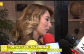 Geraldine Bazán se metió en la relación que Gabriel Soto mantenía con Martha Julia?