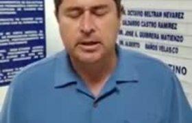 Ofrece Billy Chapman una disculpa a la niña por decirle que tiene una