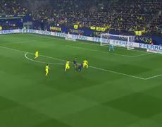 Villarreal CF vs FC Barcelona (4-4) - Highlights