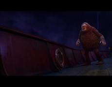 Missing Link - Official Movie Clip - Life Buoy (2019)