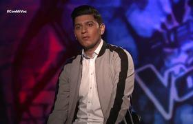 La Voz México 2019: Yahir se identificó con Omar Sago | Programa 7 |