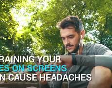 #Salud: Qué es lo que te provoca el dolor de cabeza?