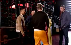 The Voice USA 2019 - Outtakes: They're Gonna Make Us Do It Again! - (Digital Exclusive)