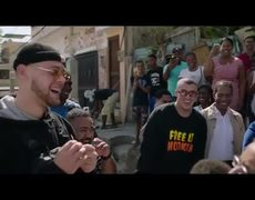 Bad Bunny - La Romana Feat. El Alfa - ( Video Oficial )