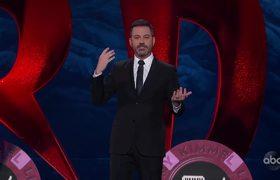 JKL: Jimmy Kimmel's Final Night in Las Vegas