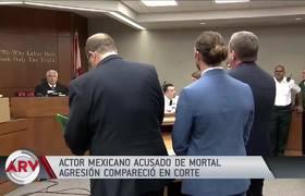 Abogada analiza el pleito legal de Pablo Lyle