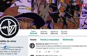 Me Too no es culpable del suicidio de #ArmandoVegaGil: Botellita de Jerez