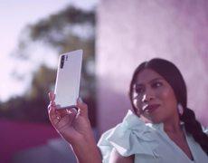 Huawei P30 Series y #YalitzaAparicio