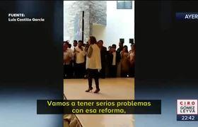 CNTE responde a las aspiraciones de Elba Esther Gordillo en el SNTE