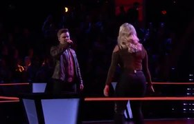 The Voice 2018: Six Voices Battle to Songs by Alessia Cara, George