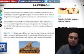 FAMOSO ACTOR DE TELEVISA pierde la CABEZA tras ser DESPEDIDO y ASESINA a una persona