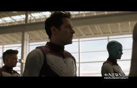 #AvengersEndgame smashing records before movie opens