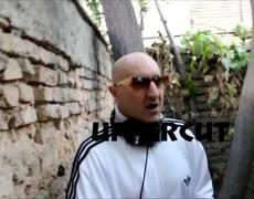 Kbiz Complex - The Hunted Men