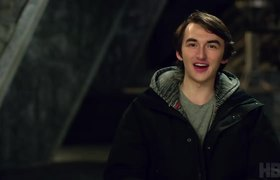 Game of Thrones: The Cast Remembers: Isaac Hempstead Wright on Playing Bran Stark | Season 8 (HBO)