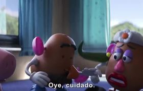 Toy Story 4 – Final Trailer (Sub Spanish)