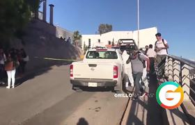 Asesinan a alumna de la UAZ ,estaba dentro del campus