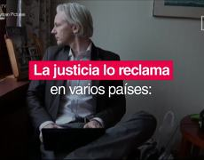 Julian Assange, founder of WikiLeaks claimed by several countries, is arrested