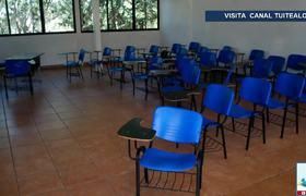 Suspenden clases tras muerte de alumna en la Universidad Autonoma de Zacatecas