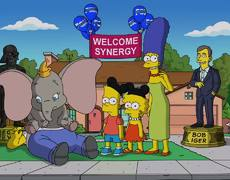 The Simpsons estarán solo disponibles en el servicio streaming de Disney
