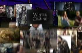 The Late Late Show: James Recaps All of Game of Thrones in 4 Minutes (Spoilers)