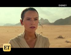 Star Wars Episode IX - Official Teaser Trailer