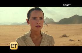 Star Wars Episode IX - Official Teaser Trailer