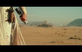 Star Wars Episode IX The Rise Of Skywalker - Official Teaser Trailer