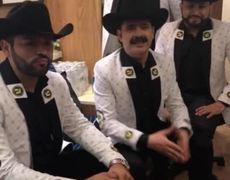 Los Tucanes de Tijuana dan las gracias a #Coachella 2019