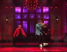 BTS: Mic Drop (Live) #SNL